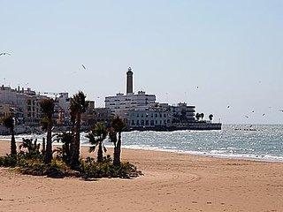 Piso en primera línea de la playa Cruz del Mar
