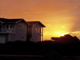 All About the View, North, beautiful oceanfront home with wonderful views