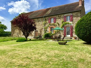 Maison Petite Creuse, Fresselines
