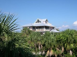 Island Style Beach House with Private  Pool, Île de Captiva