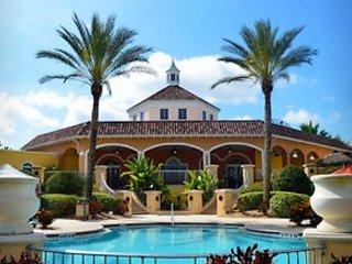 Beautiful Villa in Gorgeous Regal Palms, Davenport
