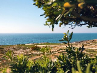 395 Sea View Apartment in Torre Suda Gallipoli
