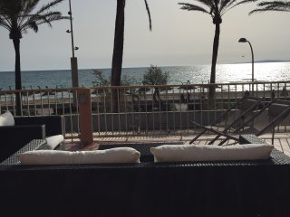 PLAYA DE PALMA,1A,BEACHFRONT