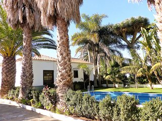 Casa El Penon I Con piscina privada