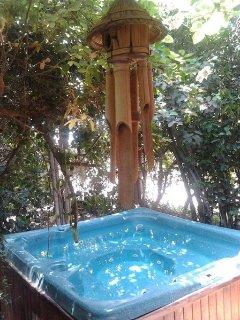 Inner Circle Garden House 1 hour from Tel Aviv