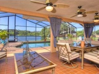 3000 Sq Ft,3/4BR 3.5baths, Private Gated Lakefront, Bradenton