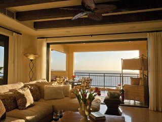 2 Bedroom, 2 1/2 bath Luxurious Ocean View