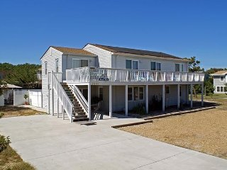 $$Save$$ Last 2 Weeks Aug. SALE:Virginia Beach Weekly Rental Beach Home w/Pool