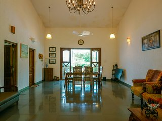 Vista Exotic Luxury Villa, Alibaug