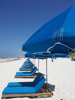 FREE Beach Chairs with your rentals in season (Mar 1-Oct 31)