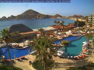 Cas Dorada at Medano Bay, Beautiful Resort with Ocean View and Access