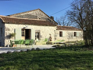 Gite rental nr Villereal, Lot et Garonne SW France