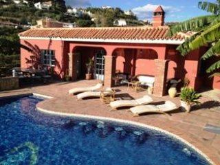 4 Bedroom Private Villa - Peaceful & Secluded - 10 Minutes Puerto Banus, Benahavis