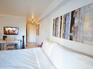 Kuhio Village Apartment #1009