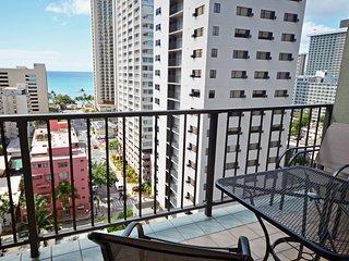 Waikiki Park Heights #1507