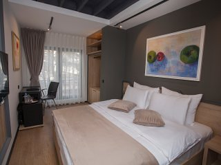 Twin or Double Room with River View