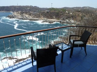 Oceanfront Luxury in Authentic Mexico, Santa Cruz Huatulco