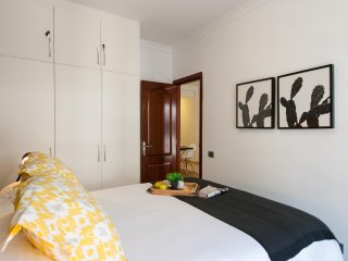 Apartment in the Port of Mogan Artes II