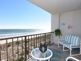 Station One - 4C DiRosa - Oceanfront condo with community pool, tennis, beach