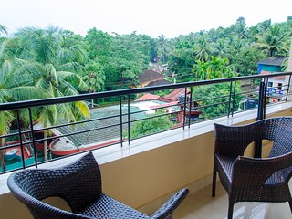 3 Bedroom Apartment with Pool and Terrace