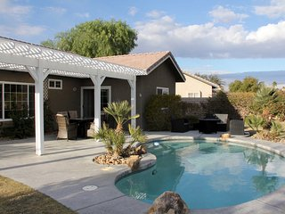 Flora Vista Vacation Rental, Palm Springs