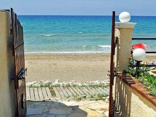 Beach House Olga, Agios Gordios