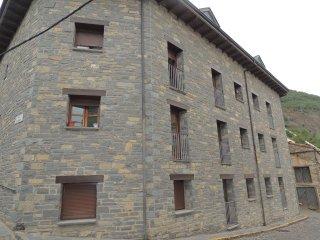 Apartamento en Pirineo aragones