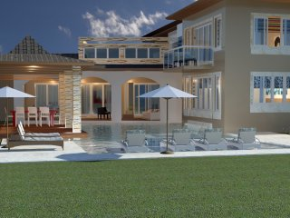 All-Inclusive 5-STAR Villas LHVC Resort / VIP Benefits / Kosher Meal Plans