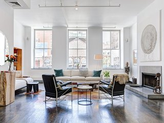 Beautiful & Spacious 2200 sqft Loft in NoHo