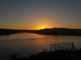 Kinsale Ardbrack Heightsl 2 bed apt stunning views new to trip asvisor