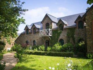 Château de la Basmaignée - Guest House