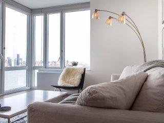 Stunning One Bedroom Apartment in Williamsburg, Nueva York