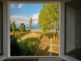 Beautiful 4 bedroom beachfront villa in a great surroundings in Corfu