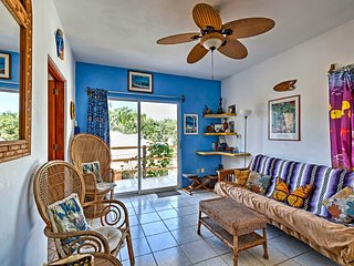 NEW! 2BR Sayulita Condo w/Easy Beach Access!