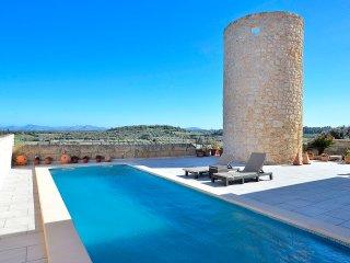 021 Muro Villa Mallorca