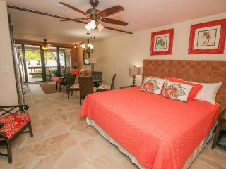Sea Fan Studio at Sapphire Beach Resort, St. Thomas