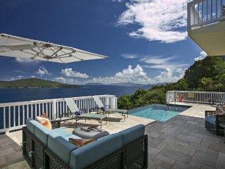 Calypso Delight 3 Bdrm Villa