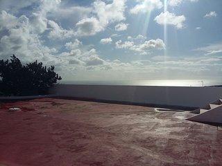 Apartamento tranquilo con preciosas vistas al mar
