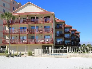 Southern Sands 104 - Low Density Complex in Gulf Shores