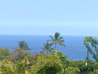Beautiful Ocean Views, Holualoa