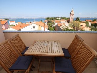 Step from the beach apartment Galeb