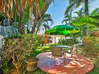 Tropical Sayulita Condo w/ Patio & Beach Access!
