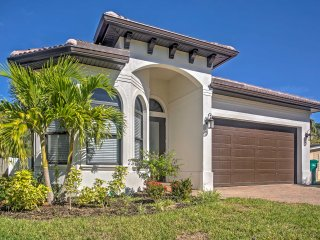 NEW! Premium 4BR Naples House w/Private Pool!