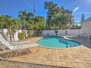 NEW! Chic 3BR Naples Home w/ Private Pool!