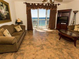 Celadon Beach Resort 1703 Panama City Beach
