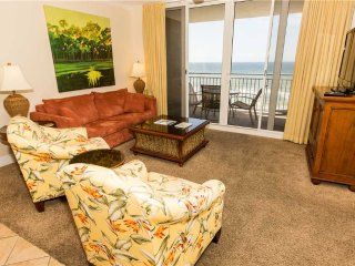 Emerald Beach Resort 530E Panama City Beach ~ RA149012