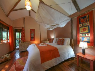 Gorilla Safari Lodge Bwindi