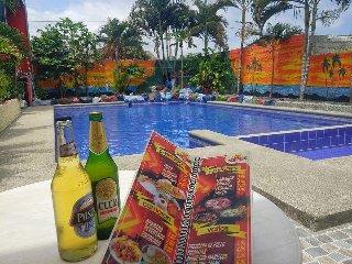 Hotel EL EDEN TONSUPA