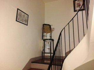 Habitaciones  - Morillo de Liena
