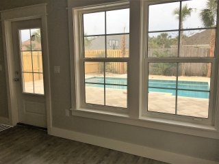 New Construction!  House with Pool! Ready 3/2017, Destin